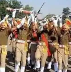 राजस्थान पुलिस कांस्टेबल भर्ती 2018 के रिजल्ट जल्द घोषित हो सकते हैं. (प्रतिकात्मक फोटो)