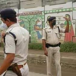 भारतीय पुलिस सेवा के 9 अधिकारियों का तबादला किया गया है. (प्रतिकात्मक फोटो)