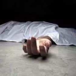 कंस्ट्रक्शन साइट पर हाइटेंशन लाइन की चपेट में आने से मजदूर की मौत