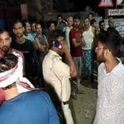 मुजफ्फरपुर में बिजली कारोबरी को उसके घर पर मारी गोली हुई मौत पुलिस जांच में जुटी (फोटो सोशल मीडिया)