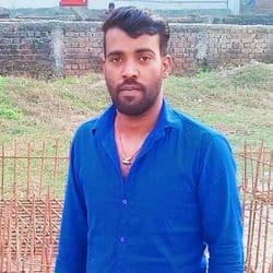 मृतक राज कुमार यादव का फाईल फोटो