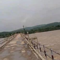 राजस्थान की बनास और चम्बल नदी प्रदूषित नदियों में शामिल