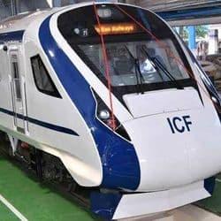 वंदेभारत में नशे में धुत यात्री ने की बदसलूकी, कानपुर सेंट्रल पर ट्रेन से उतारा