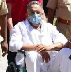 मुख्तार अंसारी अगले साल में बाराबंकी की डॉक्टर अलका राय मुकदमा दर्ज किया गया है.