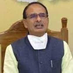 लॉकडाउन पर CM शिवराज का बड़ा बयान, कहा- MP में यही है आखिरी विकल्प (फाइल फ़ोटो)