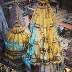 वाराणसी: कोरोना का हाहाकार, काशी विश्वनाथ मंदिर के गर्भगृह में प्रवेश पर रोक