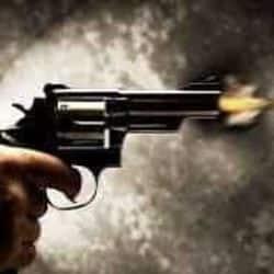 मेरठ में चाची और भतीजे के गोली मारकर हत्या.( सांकेतिक फोटो )