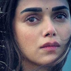 Aditi Rao Hydari new film Maha Samudram