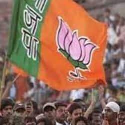 अपने उम्मीदवारों के खिलाफ लड़ने वाले BJP के 15 उम्मीदवार निष्कासित,होगी कार्यवाई