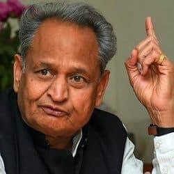 राजस्थान में 17 अप्रैल को 3 विधानसभा सीटों पर मतदान होना है.