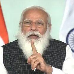 प्रधानमंत्री नरेंद्र मोदी. (फाइल फ़ोटो)