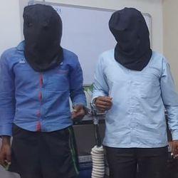हत्या के आरोपी सूरज उरांव और उसके पिता मोगो चंद्र उरांव गिरफ्तार. (फाइल फोटो)
