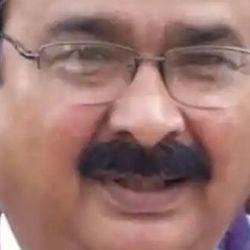 बिहार के स्वास्थ्य विभाग के अपर सचिव रविशंकर चौधरी का निधन कोरोना संक्रमण से हुआ. (फाइल फोटो)