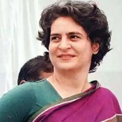 कांग्रेस महासचिव और यूपी प्रभारी प्रियंका गांधी. (फाइल फोटो)