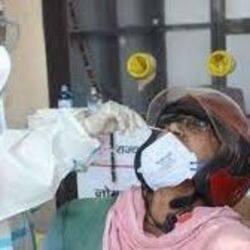 मुजफ्फरपुर में अगले चार दिनों तक आरटीपीसीआर जांच पर रोक.( सांकेतिक फोटो )