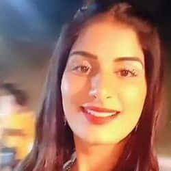 Bhojpuri Actress Poonam Dubey