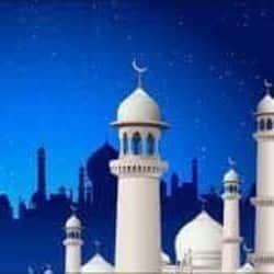 बिहार, झारखंड और MP के 10 बड़े शहरों में 30 अप्रैल रमजान सेहरी खत्म टाइम (प्रतीकात्मक तस्वीर)