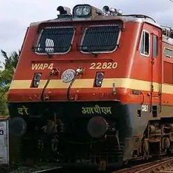 पूर्व मध्य रेलवे ने 12 जोड़ी स्पेशल ट्रेनों के फेरों को बढ़ाया. (प्रतीकात्मक फोटो)