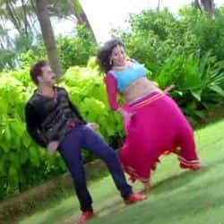 Monalisa Pawan Singh Song Dollar Me Chhuaai Ba
