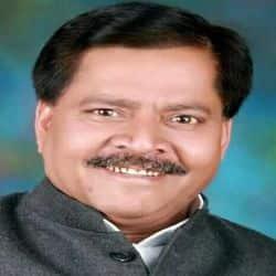 दिल का दौरा पड़ने से समाजवादी पार्टी के पूर्व मंत्री शिव कुमार राठौर का निधन