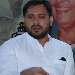 बिहार नेता प्रतिपक्ष तेजस्वी यादव. (फाइल फोटो)