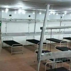 कोरोना से जुड़े अस्पताल सेंटर प्लांट जैसे सभी जगह पर 24 घंटे बिजली मिलेगी.(प्रतीकात्मक फोटो)
