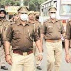 झारखंड पुलिस PPE किट पहनकर आरोपियों को करेगी अरेस्ट, महामारी को देखकर लिया फैसला