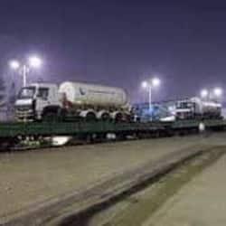 बोकारो से चले तीन टैंकर 38 मीट्रिक टन ऑक्सीजन के साथ पहुंचे लखनऊ