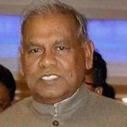 जीतन राम मांझी ने बिहार के पूर्व मुख्यमंत्री लालू प्रसाद यादव पर निशाना साधा है