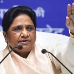 मायावती ने पंचायत चुनाव में बसपा को जीत दिलाने पर जनता का धन्यवाद किया.