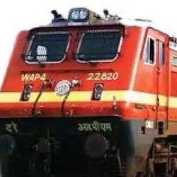 कम यात्रियों के वजह से 29 ट्रेन कैंसिल. (प्रतीकात्मक फोटो)