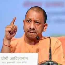उत्तर प्रदेश के मुख्यमंत्री योगी आदित्यनाथ. (फाइल फोटो)