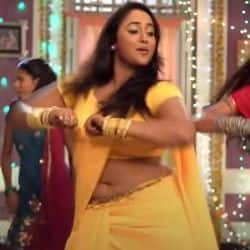Rani Chatterjee Song Sasura Me Puchhi Na Bhatar Eh Motayie Per