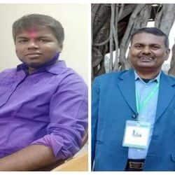 दुखद: पटना यूनिवर्सिटी में कोरोना का कहर जारी, दो और प्रोफेसरों का हुआ निधन (फाइल फ़ोटो)