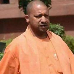 उत्तर प्रदेश के मुख्यमंत्री योगी आदित्यनाथ का एक दिवसीय दौरा आज. (फाइल फोटो)