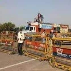 राजस्थान, हरियाणा और MP से यूपी बॉर्डर सील,निगेटिव रिपोर्ट वालों को सिर्फ एंट्री