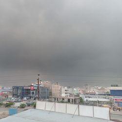 बिहार में बदला मौसम का मिजाज़. (फाइल फोटो)