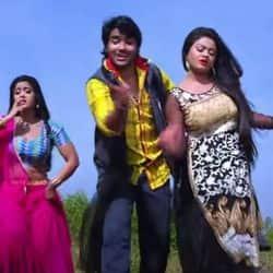 Tanushree Chatterjee Pradeep Pandey Chintu Song Pyaar Mein Pagal