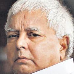 लालू यादव का नीतीश कुमार पर निशाना बोले- जालसाज सत्ता में बैठे मौत भी छुपा रहे है