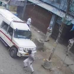 मुजफ्फरपुर में 88 लाख कैश लूटने आए दो बाइक सवार CCTV कैमरे में हुए कैद