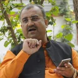 स्वास्थ्य मंत्री मंगल पांडेय ने कहा कि बिहार में 98 लाख लोगों को वैक्सीन लग चुकी है.