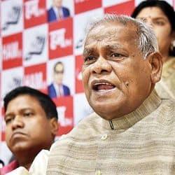 जीतन राम मांझी ने नीतीश कुमार से पंचायत प्रतिनिधियों का कार्यकाल बढ़ाने की अपील की.