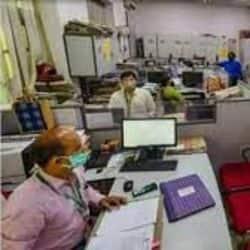 1 जून से खुलेंगे सरकारी और प्राइवेट दफ्तर (प्रतीकात्मक तस्वीर)