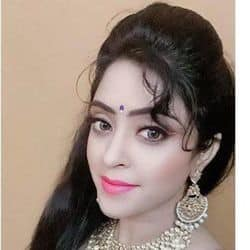 शुभी शर्मा