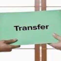 बिहार सरकार ने तीन जिलों के बदले DM, 4 आईएएस अधिकारी का हुआ ट्रांसफर