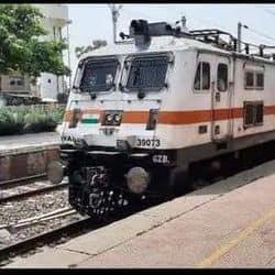 अब पाटलिपुत्र से मुजफ्फरपुर तक चलेगी पाटलिपुत्र नरकटियागंज इंटरसिटी स्पेशल ट्रेन