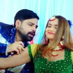 राकेश मिश्रा और नीलम गिरी का गाना 'बजा दे'