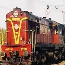 चार दिनों तक पटरी पर नहीं दौड़ेगी ये 18 ट्रेन. फोटो साभार-लाइव हिन्दुस्तान