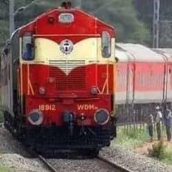 भारतीय रेलवे ने कई ट्रेनों के टाइम टेबल में बदलाव किया है