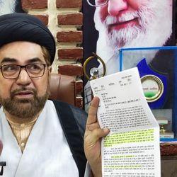 मुहर्रम सर्कुलर की भाषा पर विवाद, मुस्लिम धर्म गुरु का पुलिस मीटिंग बहिष्कार का ऐलान